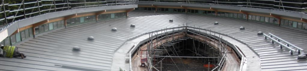 Fcb Building Amp Roofing Ltd Specialists In Single Ply