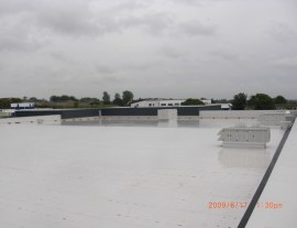 FCB Building & Roofing Ltd | Specialists in Single Ply ...
